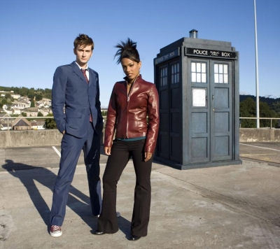 Image result for martha jones