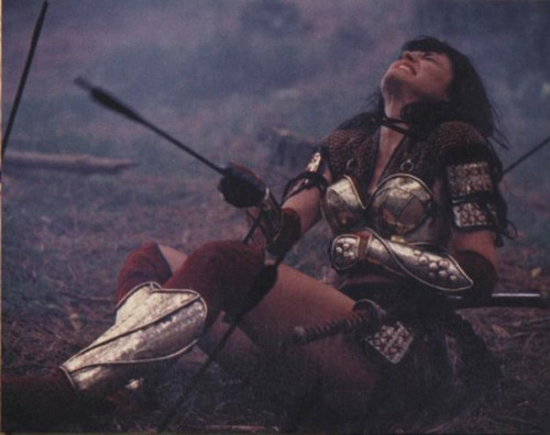 Xena: Warrior Princess images Xena - A Friend in Need (Season 6) HD wallpaper and background photos
