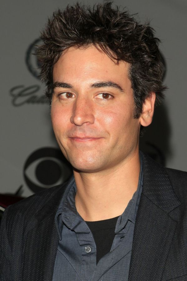 Josh - Josh Radnor Photo (1462828) - Fanpop
