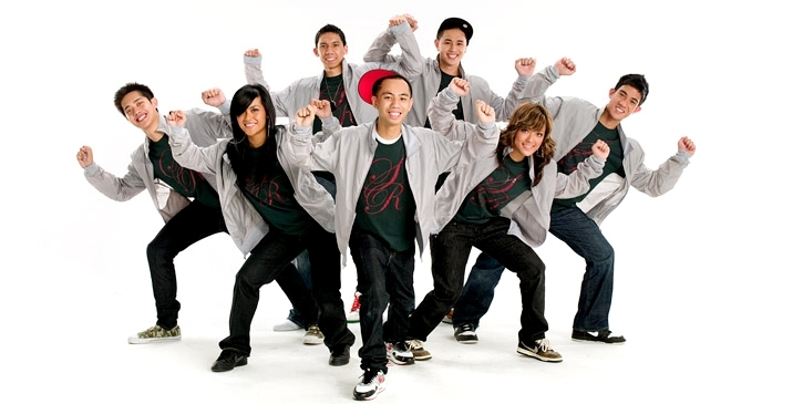 Super Crew Cr3w Is The Winner Of Americas Best Dance Final That Aired TonightSuper Composed Filipino And American Members