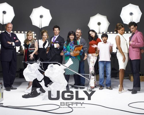 Image result for ugly betty wallpaper