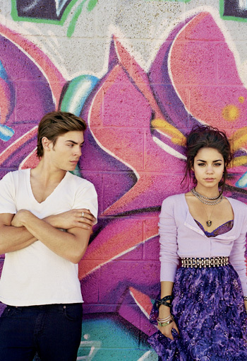 Zac Efron and Vanessa Hudgens Have Called It Quits. December 13, 2010, 12:04