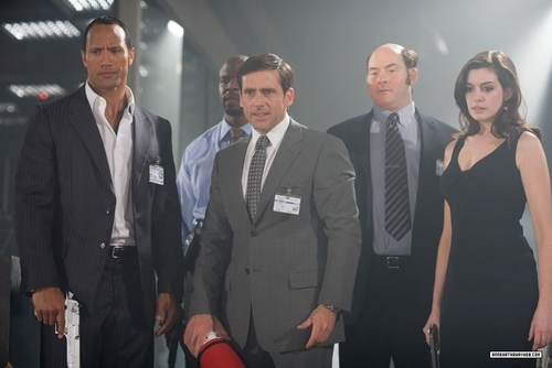 Get Smart (2008 Movie) images Get Smart HD wallpaper and background photos