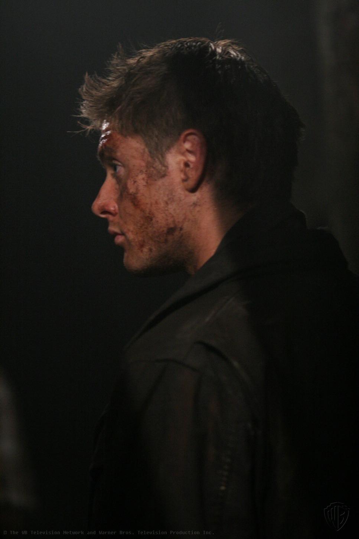 Art Castiel And Winchester Fan Dean