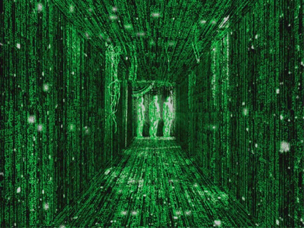 Image result for the matrix wallpaper