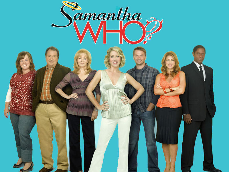 Image result for samantha who ?