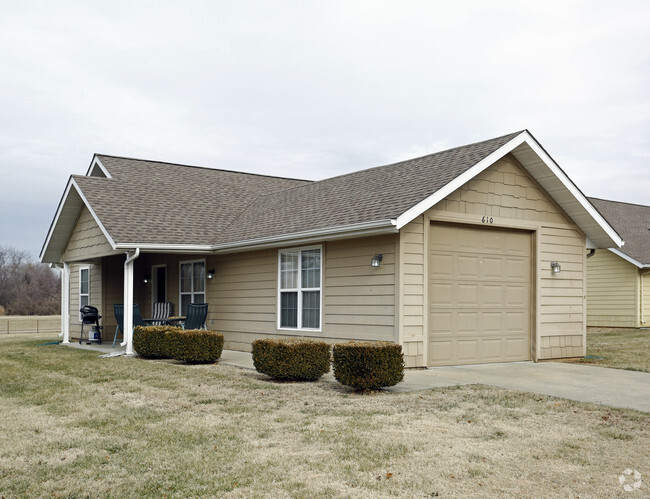 apartments for rent in springfield mo