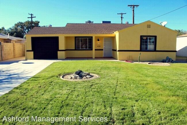 midtown phoenix houses for rent