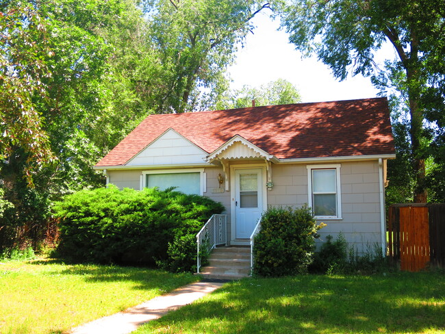 3 bedroom houses for rent in colorado