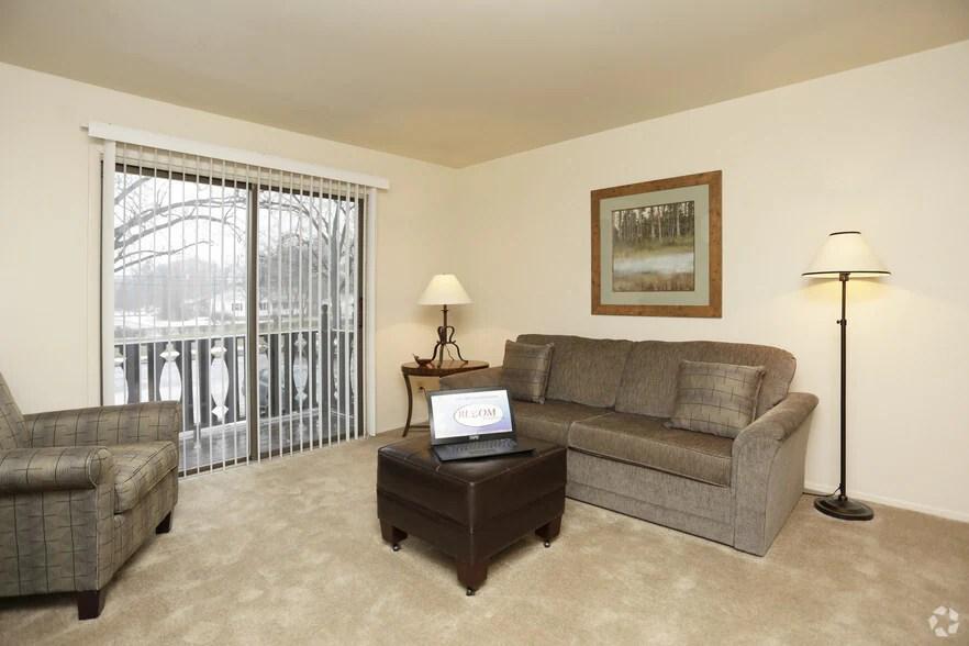 Glen Oaks Apartments For Rent In Muskegon MI