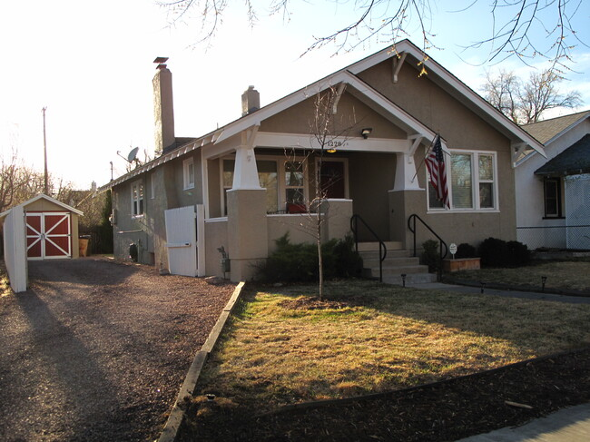 houses for rent in colorado springs co