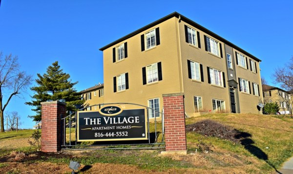 The Village Apartments For Rent in Kansas City, MO - ForRent.com