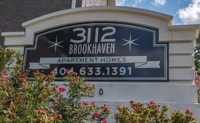 3112 Brookhaven Apartments For In