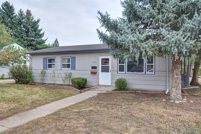houses for rent in fort collins co