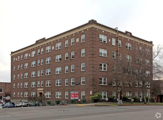 Photo Vintage Apartments