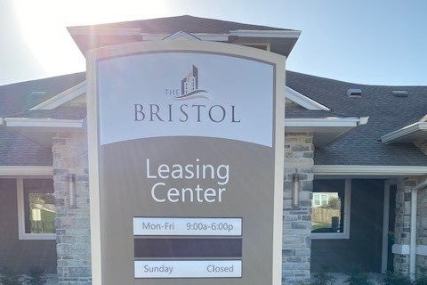 The Bristol Apartments For Rent In San Antonio Tx