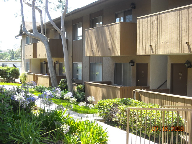 Photo Towne Country Apartments