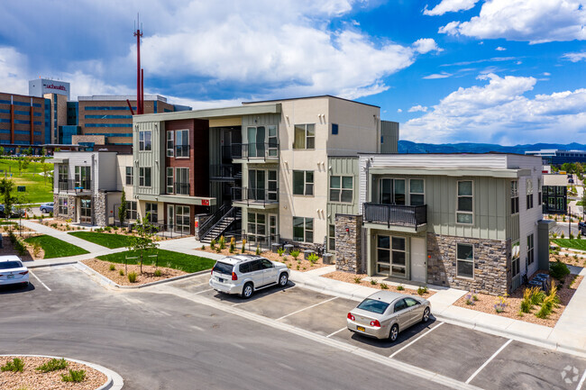 apartments for rent in highlands ranch