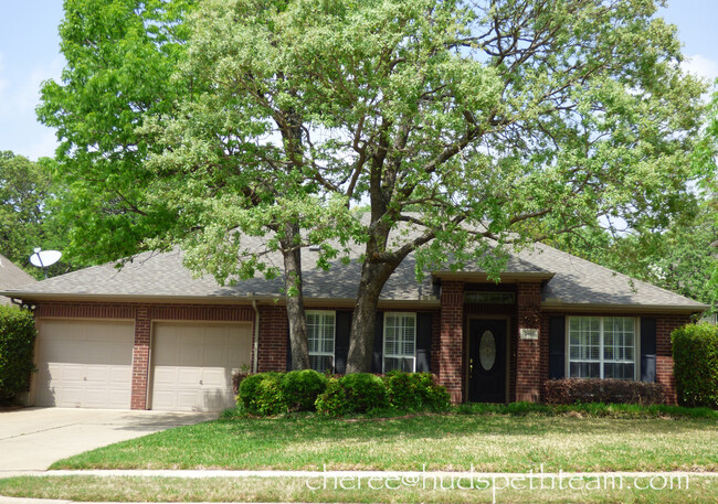 houses for rent in grapevine tx