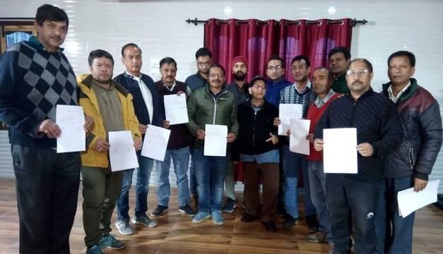 राम सेवक सभा के 15 निर्वाचित सदस्यों की घोषणा