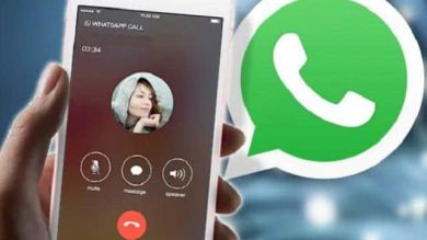 Testing of new features of WhatsApp started, soon you will be able to do video and voice calling from laptop
