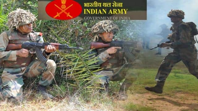 Indian Army Recruitment 2021: Great opportunity to become an army officer for 12th pass, apply from joinindianarmy.nic.in from 1 February