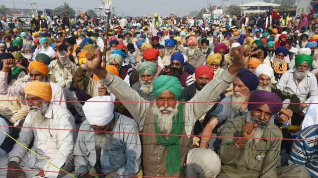 Farmers' organizations warn of intensifying agitation, saying – there is no option but to repeal agricultural laws