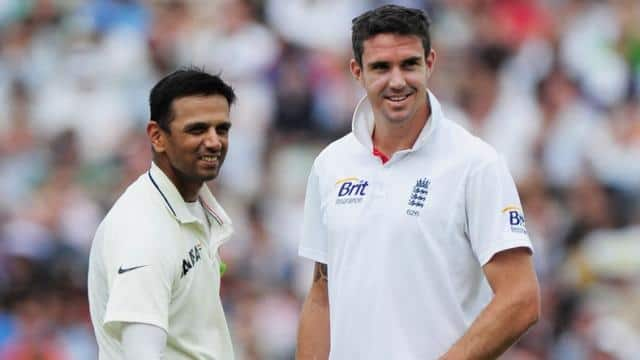 IND vs ENG: Passon shared Dravid's email for England batsmen, told- how to play spin bowling