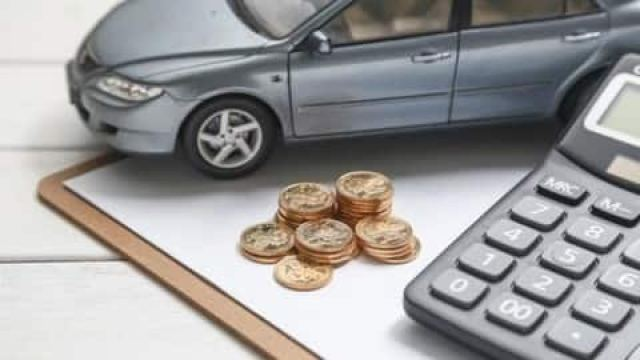 Used second hand car benefits