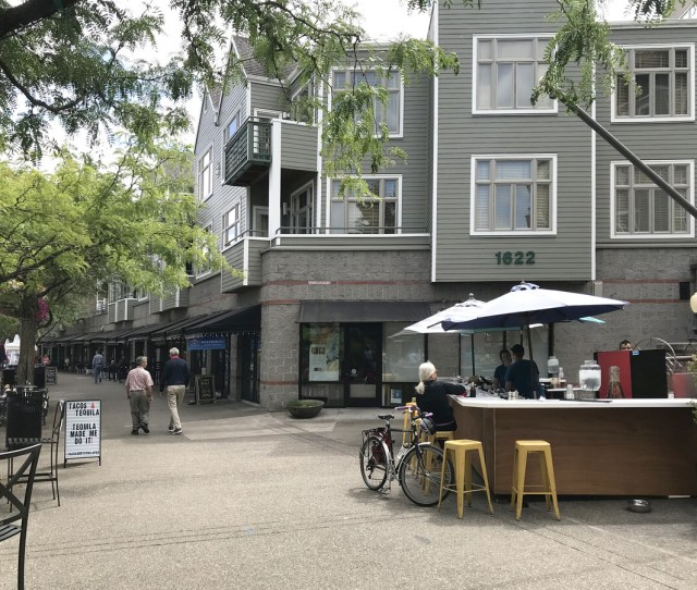 315 Sw Montgomery Portland Or 97201 Storefront Retail Residential Property For Lease On Loopnet Com