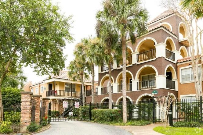 2900 Briarhurst Dr Houston Tx 77057 Apartments Property