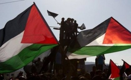 Image score for Palestinians Renew ICC Push Against Israel Despite US Pressure