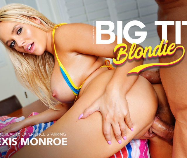 Play Porn Movie Watch Alexis Monroe And Johnny Castle Vr Video In Naughty America