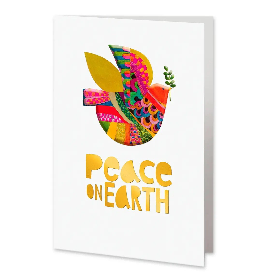 UNICEF Market UNICEF Holiday Cards Boxed Set Peace On