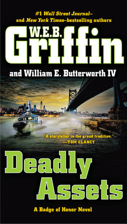 curtain of death by w e b griffin