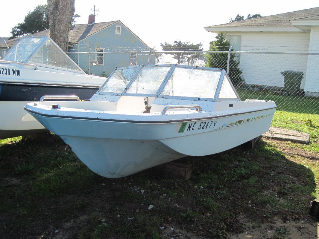 1973 15 Cobia Boats SANLANDO For Sale In Morehead City