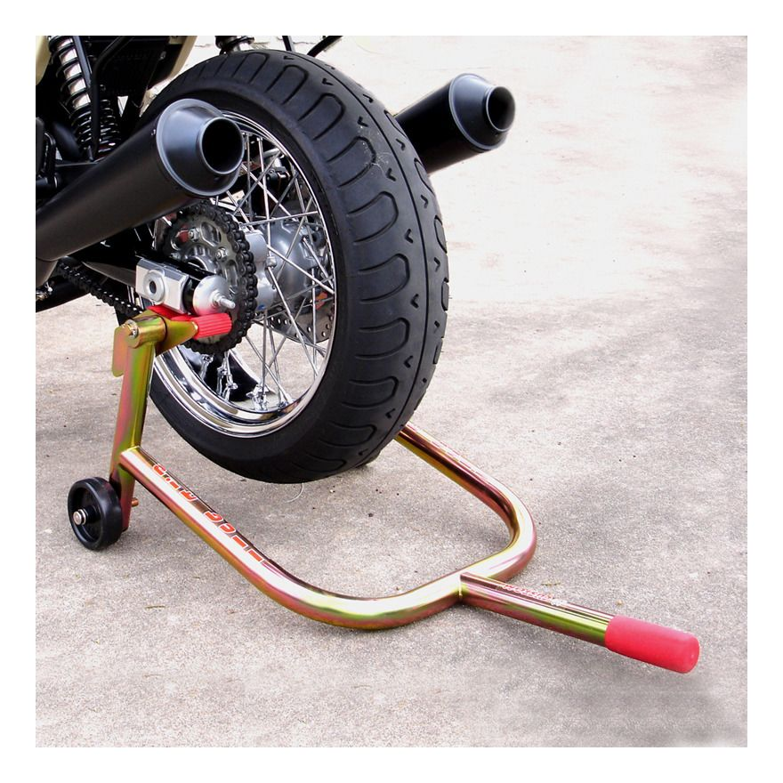 Street Twin Motorcycle Stand