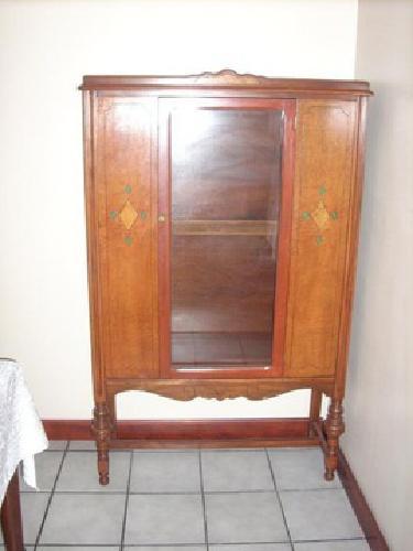 150 OBO Antique China Cabinet Circa 1920s For Sale In Sharon Pennsylvania Classified
