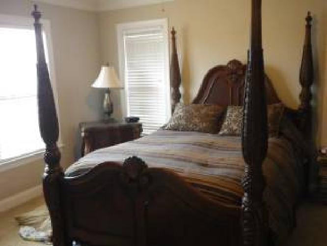 1850 Bedroom Ashley Furniture Pheasant Run 1850 Four