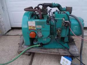 $450 Onan 65 RV generator (Pasadena) for sale in Houston