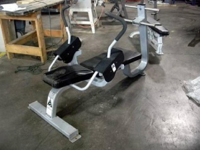 499 Precor Ab Bench for Sale in Seekonk, Massachusetts Classified