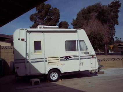 1998 aerolite travel trailer | tourismstyle co