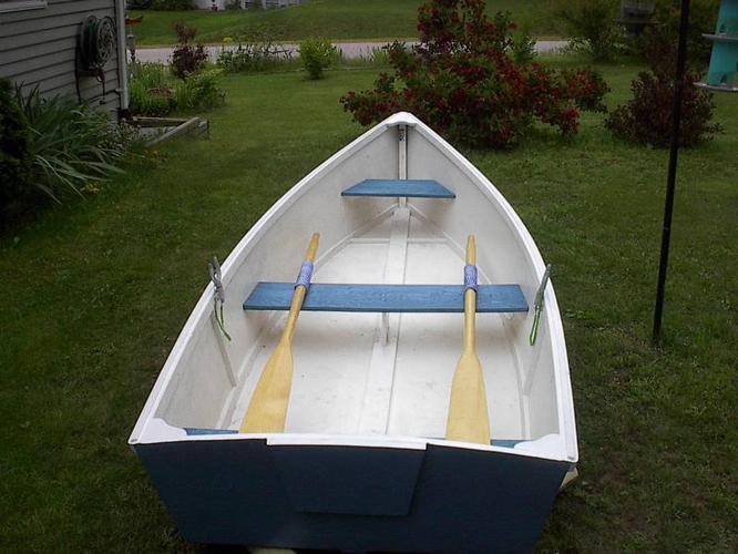 Row Boat For Sale In Kingston Nova Scotia Used Boats