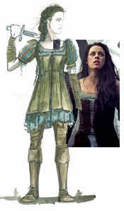 Snow White Tale Lands Double Costume Noms Variety