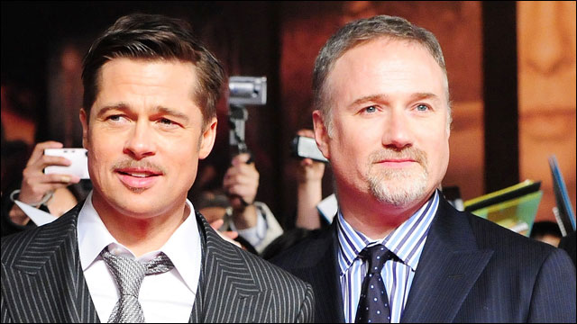 Fincher Scopes Out Brad Pitt For 20000 Leagues Variety