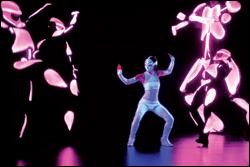 "Kimiko Glenn in ""Yoshimi Battles The Pink Robots"""