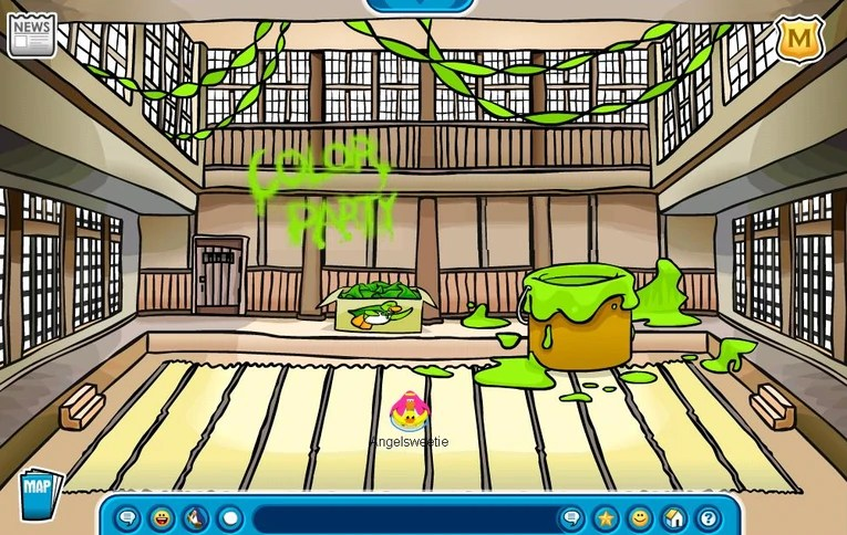 history of cub penguin 2005 2010 complete club penguin history 2005 2011