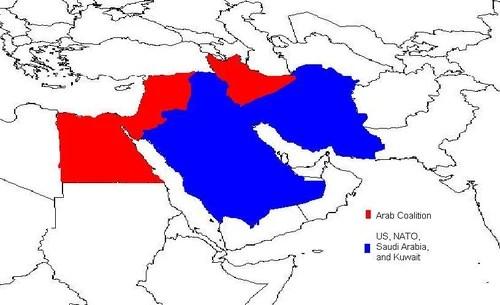 US Invasion of Iran and the Israel War (Invasion Iran ...
