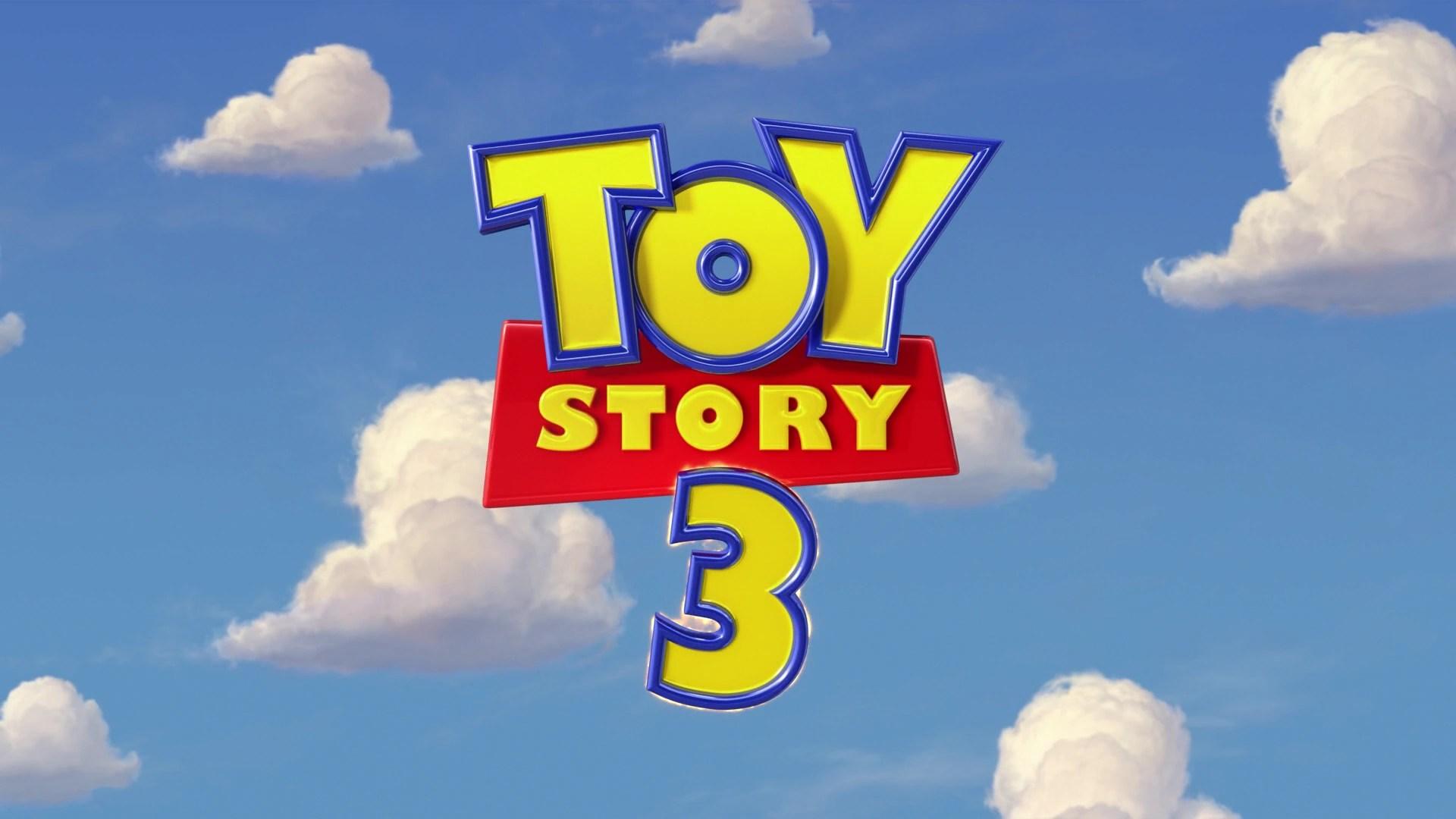 Screencaps Animation 3 Cars