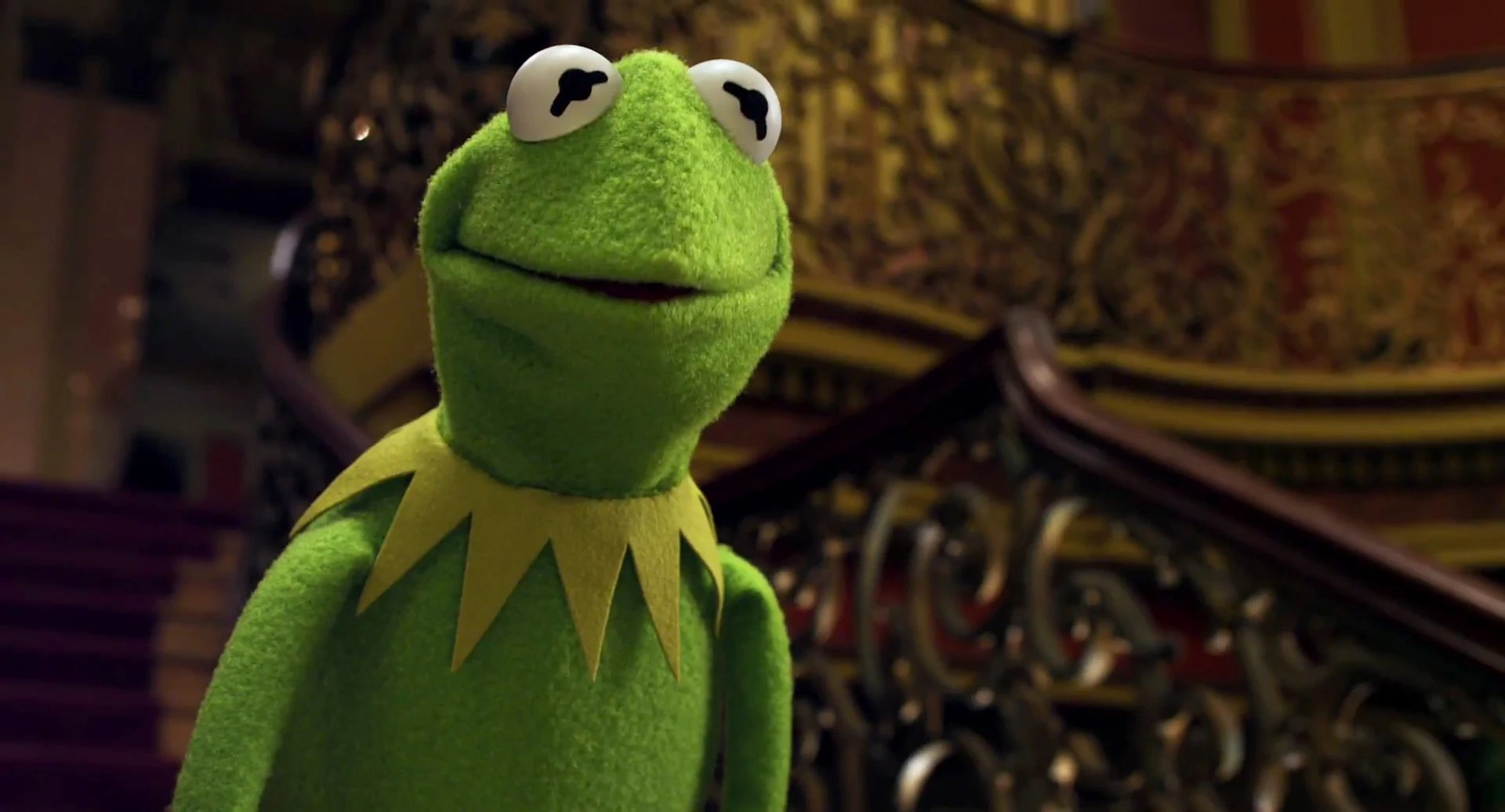 The Muppets First Full-Length Trailer Breaks Down